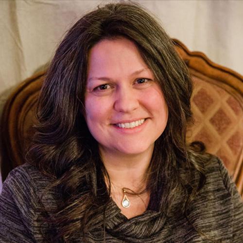 Amber Willenberg